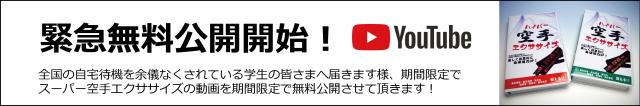 ハイパー空手エクササイズ,YouTube,空手