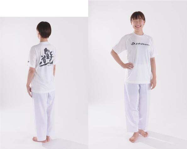 夏の応援キャンペーン,お得セット,TS-1パンツ,Tシャツ